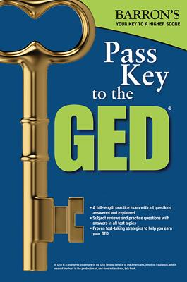 Pass Key to the Ged By Sharpe, Christopher/ Reddy, Joseph
